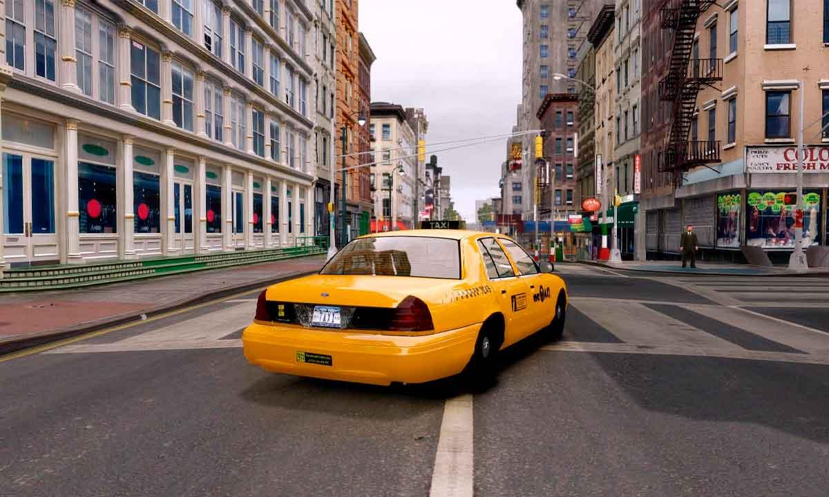 GTA IV: recupera el modo online en PC con este mod