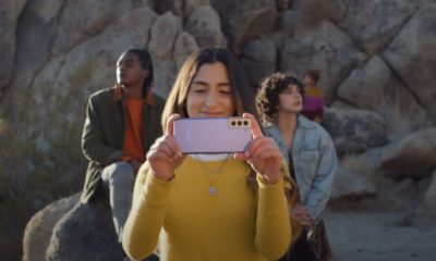 Samsung Galaxy S21 5G, derribando barreras para ayudarte a hacer cosas épicas 38