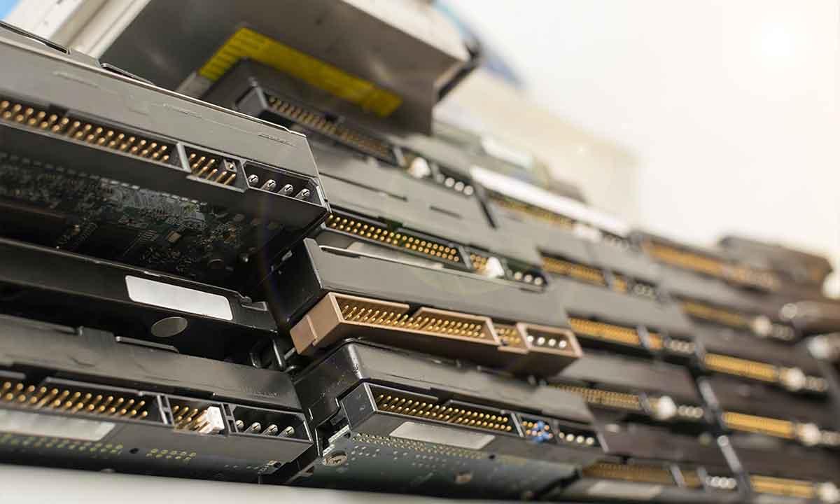 Chia: la criptomoneda que amenaza al mercado de almacenamiento