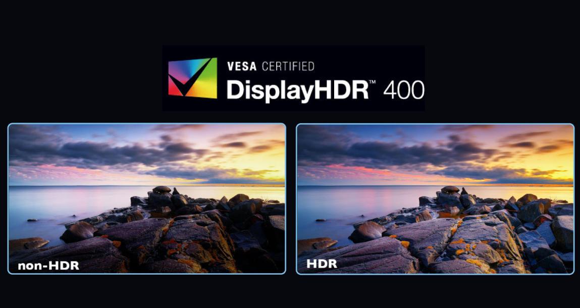 HDR o cómo acercar el potencial del ojo humano a las pantallas de visualización 36
