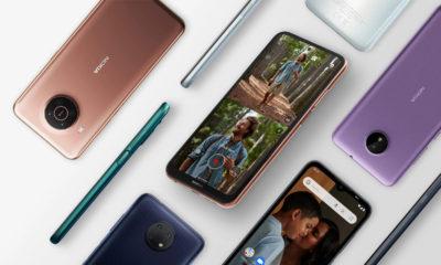 HMD Global anuncia seis nuevos smartphones para la marca Nokia 36