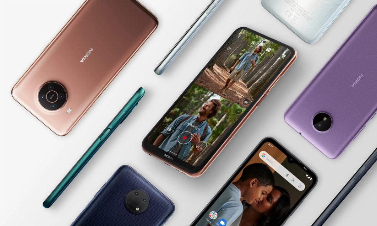 HMD Global anuncia seis nuevos smartphones para la marca Nokia 28