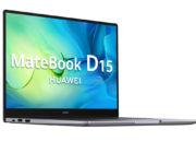 Huawei MateBook D 15 2021