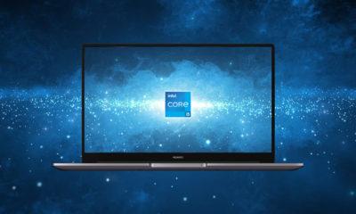 Huawei MateBook D 15 2021 Intel Core 11