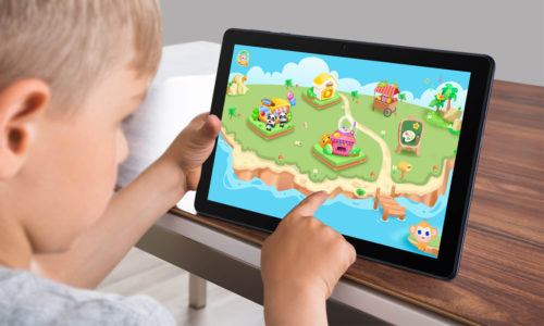 Huawei MatePad T 10 Tableta niños