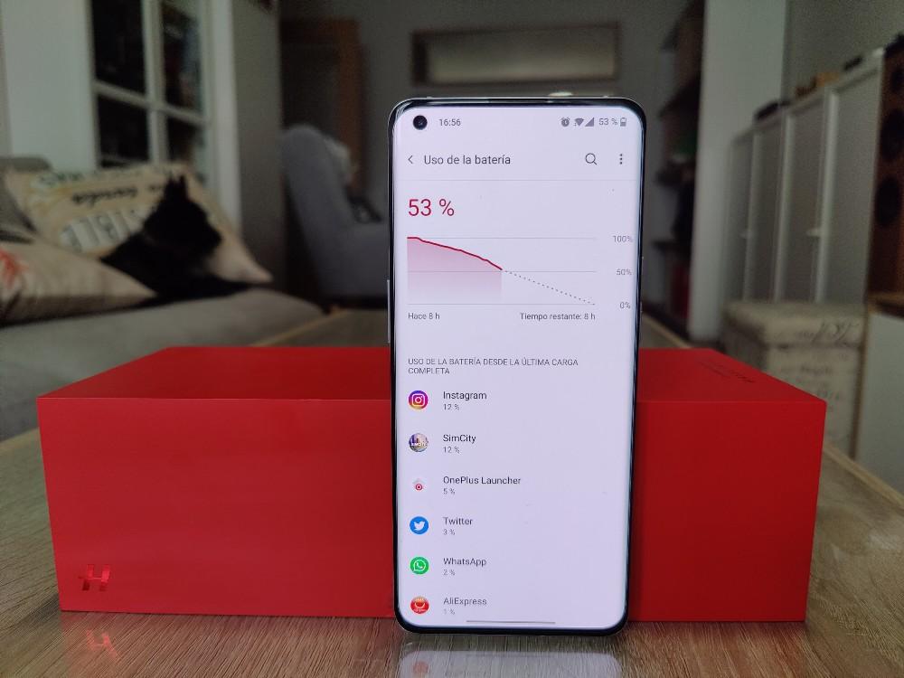 OnePlus 9 Pro, análisis: el príncipe de los smartphones 53