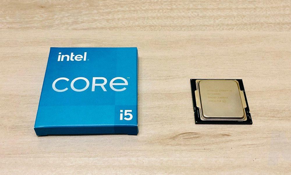 Intel Core i5 11600K, análisis: Creando valor en 14 nm
