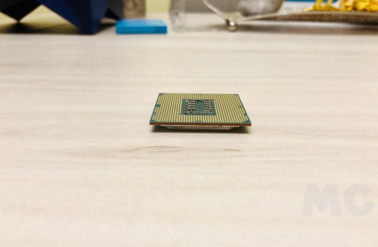 Intel Core i5 11600K, análisis: Creando valor en 14 nm 33