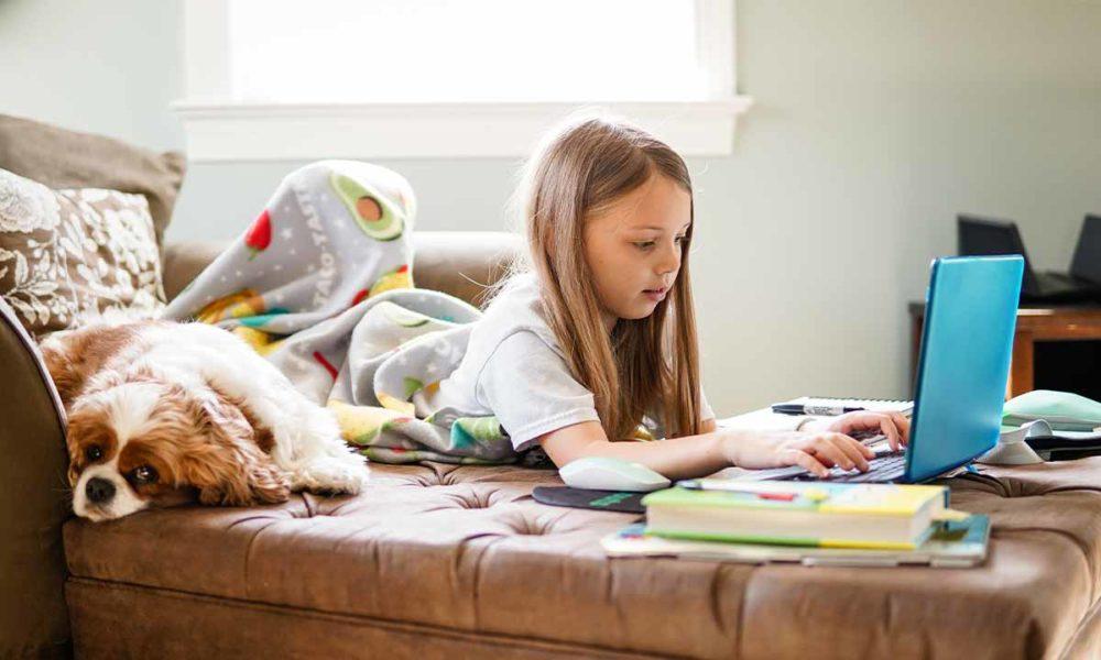 Edge Kids Mode: navegación segura en Internet para niños