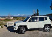 Jeep Renegade 4xe, lejanía 140