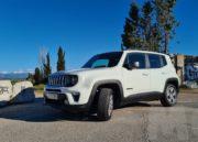 Jeep Renegade 4xe, lejanía 142
