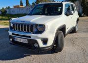 Jeep Renegade 4xe, lejanía 144