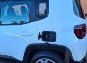Jeep Renegade 4xe, lejanía 106
