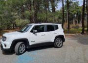 Jeep Renegade 4xe, lejanía 114