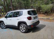 Jeep Renegade 4xe, lejanía 116