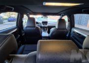 Lexus NX 300h, rocas 60