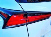 Lexus NX 300h, rocas 62
