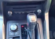 Lexus NX 300h, rocas 70