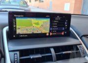 Lexus NX 300h, rocas 74