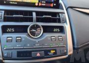Lexus NX 300h, rocas 78