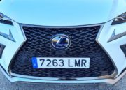 Lexus NX 300h, rocas 94