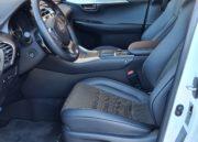 Lexus NX 300h, rocas 120