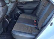 Lexus NX 300h, rocas 122