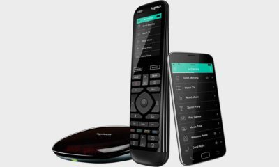 Logitech deja de producir sus mandos programables Logitech Harmony