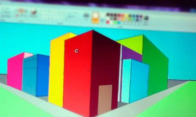 Microsoft Paint, a punto de llegar a Microsoft Store