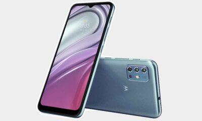 Motorola Moto G20: 90 hercios y 5.000 miliamperios en un móvil de 149 euros