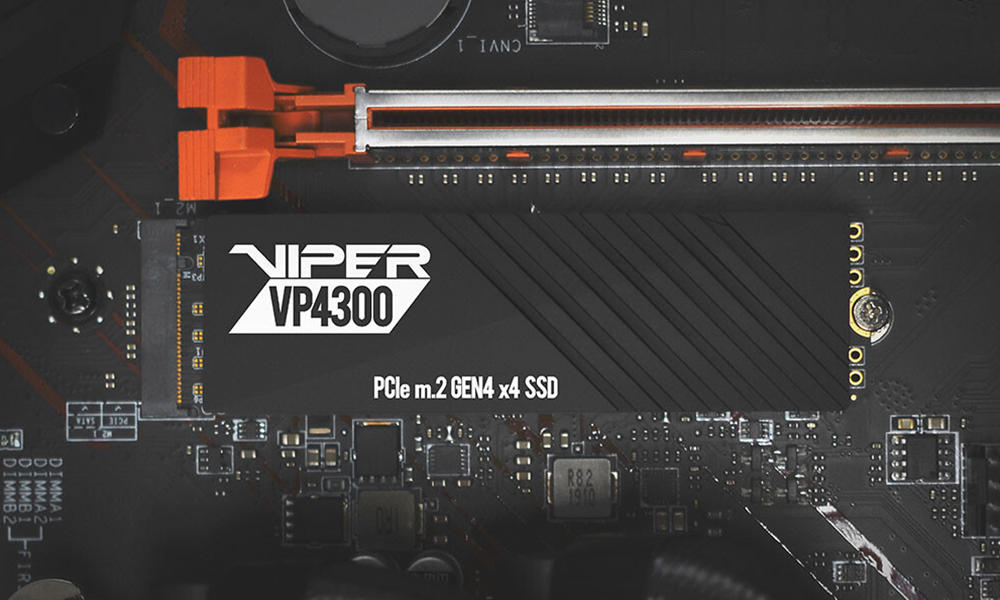 Patriot Viper VP4300