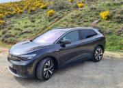 El futuro eléctrico de Volkswagen y toma de contacto del ID.4 51