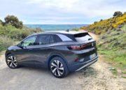 El futuro eléctrico de Volkswagen y toma de contacto del ID.4 55