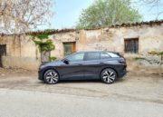 El futuro eléctrico de Volkswagen y toma de contacto del ID.4 79