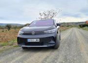 El futuro eléctrico de Volkswagen y toma de contacto del ID.4 89
