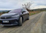 El futuro eléctrico de Volkswagen y toma de contacto del ID.4 95