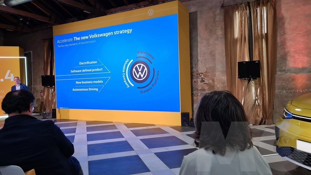El futuro eléctrico de Volkswagen y toma de contacto del ID.4 29