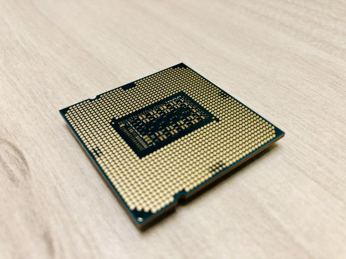Procesador y uso en juegos