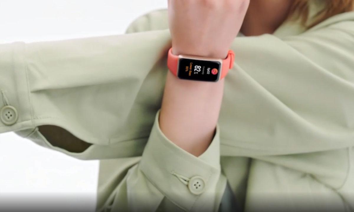 Regalos dia de la madre pulsera de actividad Huawei Band 6