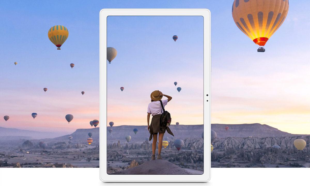 Regalos dia de la madre tablet Samsung Galaxy Tab A7