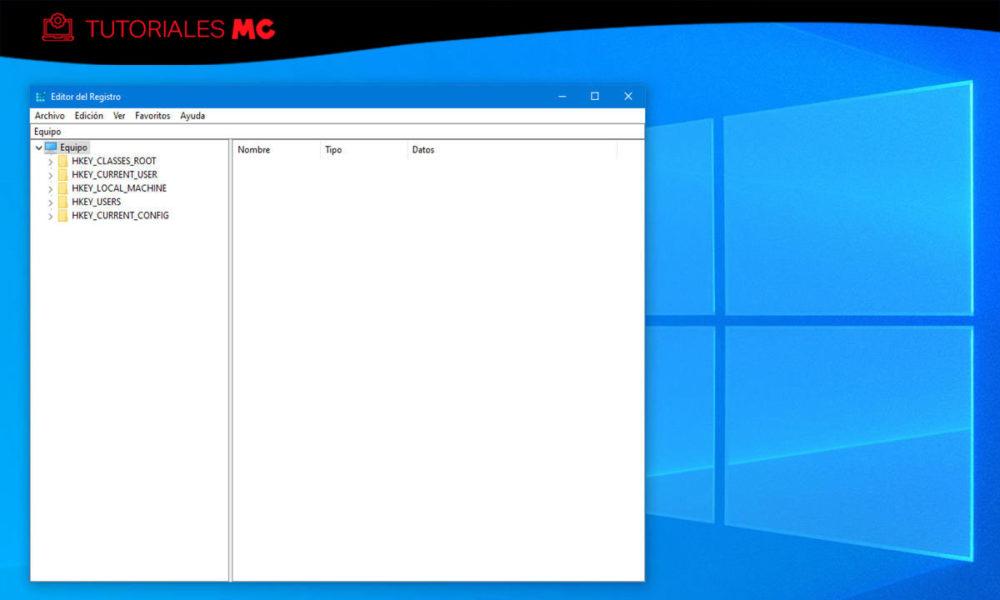Cinco aplicaciones gratuitas para limpiar el registro de Windows 10