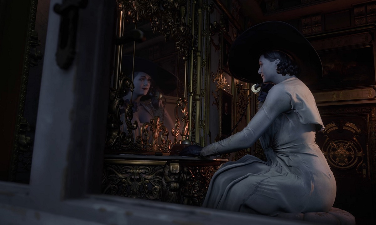 Resident Evil Village: se aproxima una nueva demo