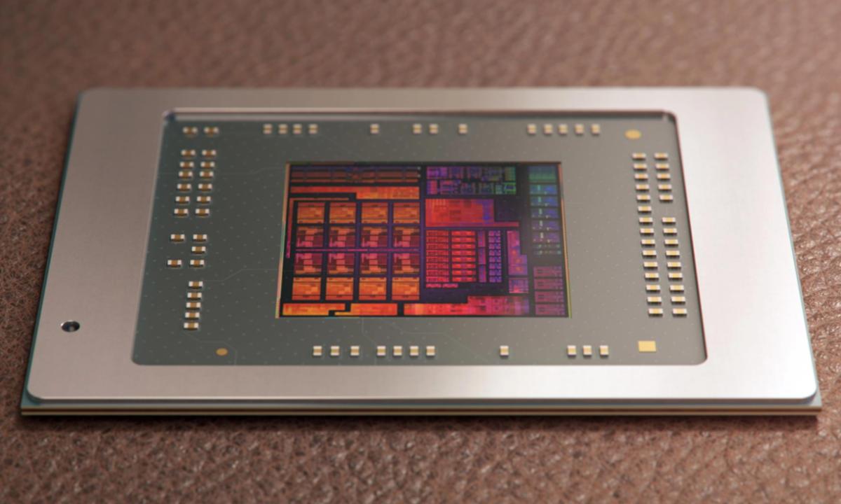Ryzen 5000G: las nuevas APU de AMD ya son oficiales