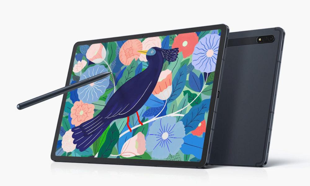 Samsung Galaxy Tab S7 Lite filtrado de nuevo antes de su evento 31