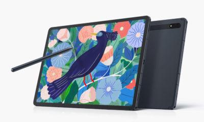 Samsung Galaxy Tab S7 Lite filtrado de nuevo antes de su evento 1