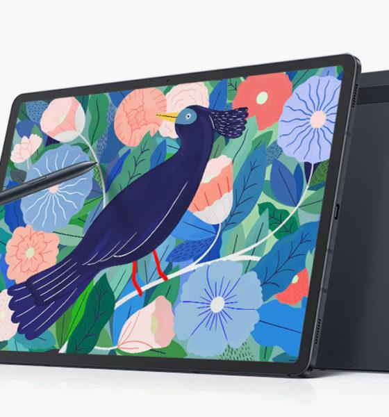 Samsung Galaxy Tab S7 Lite filtrado de nuevo antes de su evento 33