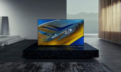 Sony BRAVIA XR A80J OLED 4K Precio