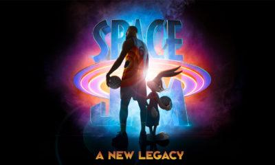 Space Jam Nuevas Leyendas trailer