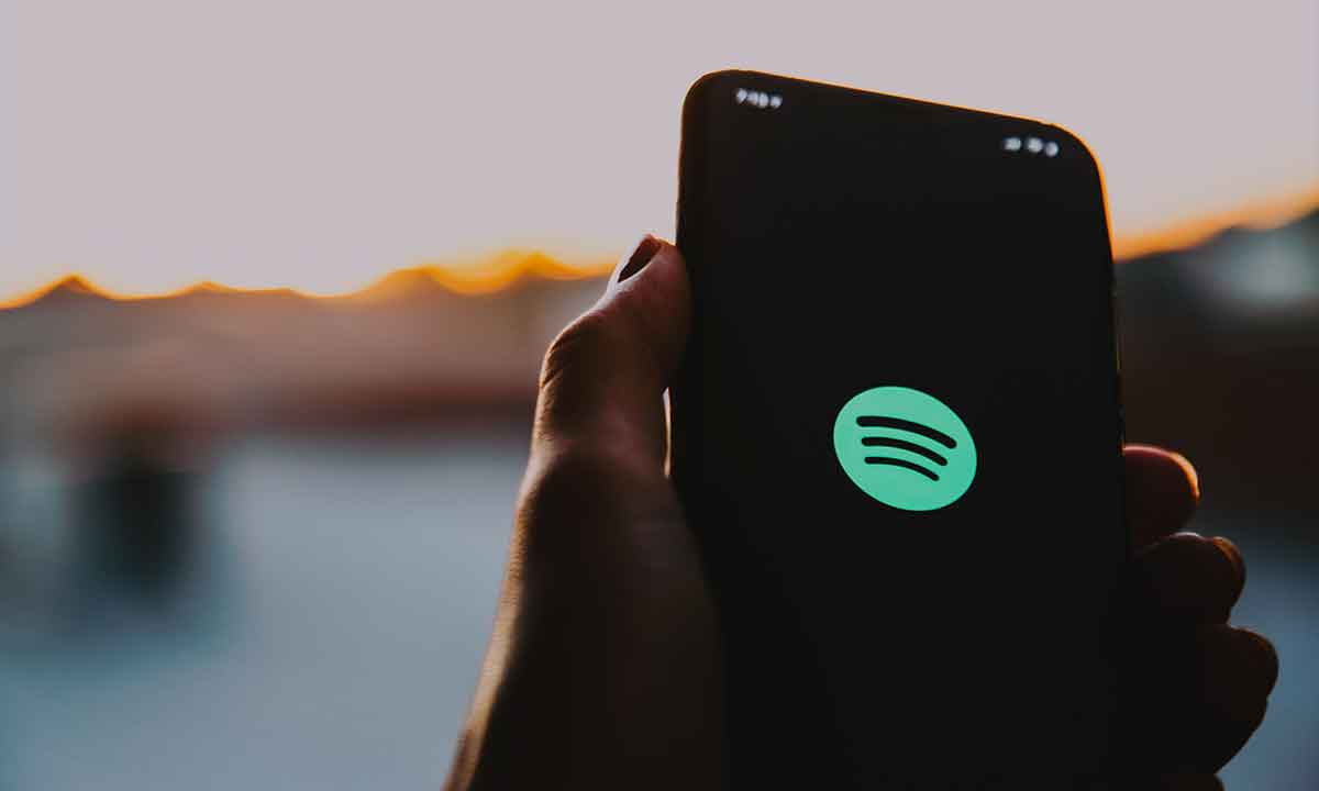 Spotify anuncia los podcasts de pago
