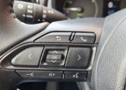 Toyota Yaris 2021, correspondencia 98